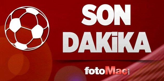 Beşiktaş - Fenerbahçe derbisinin ilk 11'leri!