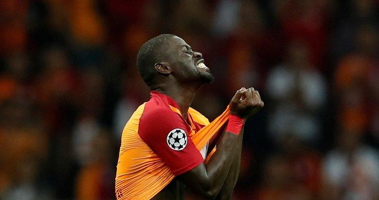 Galatasaraylı Ndiaye'den Fenerbahçe mesajı!