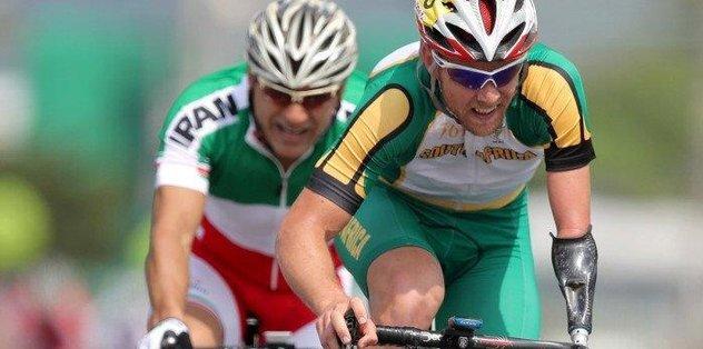 İranlı sporcu hayatını kaybetti