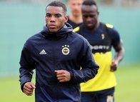 Rodrigues transferinde şok! Fenerbahçe'yi yalanladı