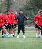 Kayserispor'un Türkiye Kupası kadrosu belli oldu!