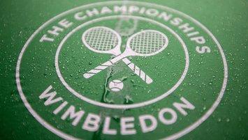 Wimbledon teklerde finallerin adı belli oldu!