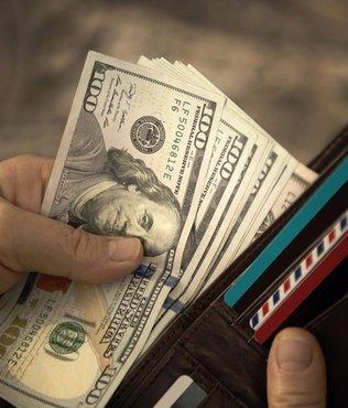 Dolar fiyatları bugün kaç liradan işlem görüyor? 19 Mart 2019 Dolar ve Euro fiyatları