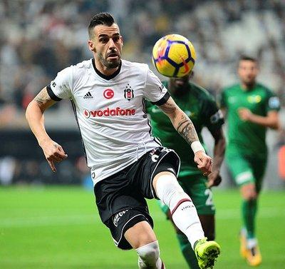 Beşiktaşta yıldız isme 3 talip