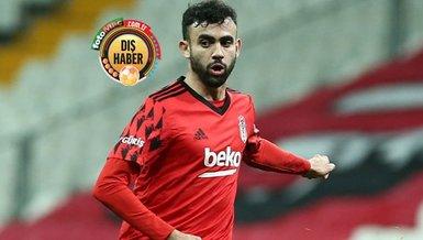Beşiktaş'tan Ghezzal için transfer teklifi! Leicester'ın istediği rakam...