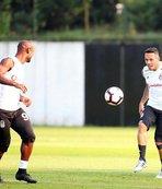Beşiktaş, Malatyaspor'a hazırlanıyor