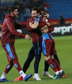Trabzonspor'un gençleri değer kazandı