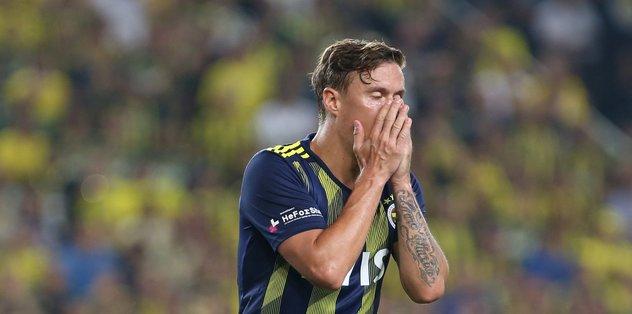 Max Kruse'nin Galatasaray üzüntüsü!
