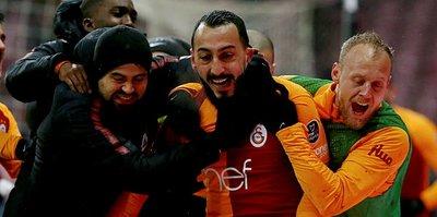 Galatasaray'da Beşiktaş derbisi öncesi sakatlık şoku!