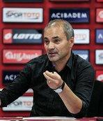"""Şampiyon olacağız G.Birliği'nin hocası Erkan Sözeri, """"Milli maç arasından sonra ritmimiz daha da"""