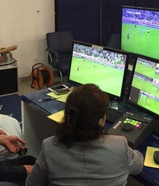 Ligue 1'de gelecek sezon VAR kullanılacak