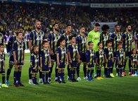 Fenerbahçe'de kim nasıl oynadı? İşte isim isim performanslar