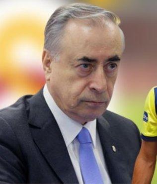 Galatasaray Başkanı Mustafa Cengiz'den Fenerbahçe Başkanı Ali Koç'a: Sen nasıl yöneticisin?