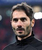 Halil Altıntop'a Bayern Münih'te görev!