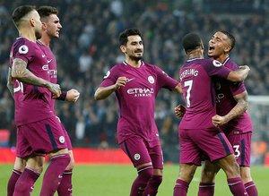 Premier Ligde yılın 11i belli oldu
