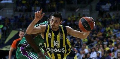 Fenerbahçe Doğuş mağlubiyetle noktaladı!
