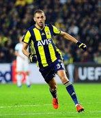 Fenerbahçe'nin Felaketi: Islam Slimani!