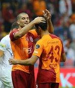 Fatih Terim'den Ozan Kabak yorumu!