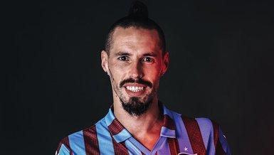 Trabzonspor'da rol model Marek Hamsik oldu! Gençler onun için...
