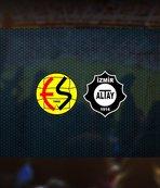 Eskişehirspor-Altay maçı ne zaman? Saat kaçta? Hangi kanalda canlı yayınlanacak?