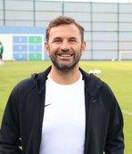 Başakşehir'den bir transfer daha!