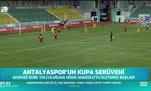 Antalyaspor'un kupa serüveni