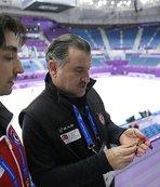 Bakan Bak: Dünya sporu için çalışıyoruz