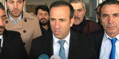 """""""Süper Lig'de kalıcı olacağız"""""""