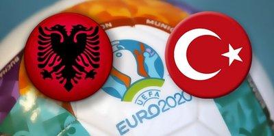 Arnavutluk Türkiye maçı ne zaman saat kaçta hangi kanalda? Yayın bilgileri ve son durum...