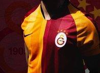 Galatasaray'a müjde! Yıldız oyuncu takımına veda etti