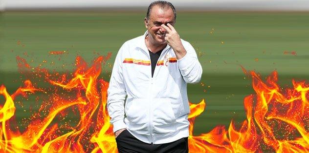 Galatasaray'da orta sahaya 2 isim birden!