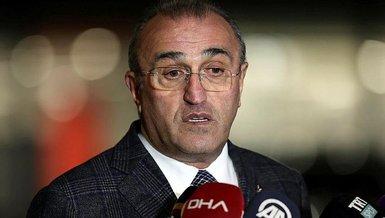 Son dakika spor haberi: Galatasaray'da Abdurrahim Albayrak aday oluyor