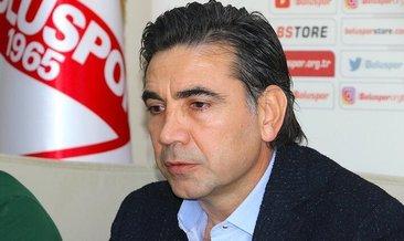 """Osman Özköylü """"Takımın neden bu halde olduğunu gördük"""""""