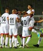 Gençlerbirliği, Süper Lig'e kenetlendi