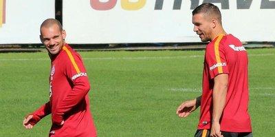 Sneijder: Yönetim bana mobbing uyguluyor