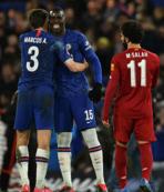 Liverpool'a bir darbe de Chelsea'den!