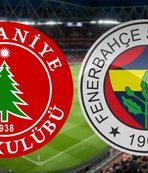 Ümraniyespor - Fenerbahçe   CANLI İZLE
