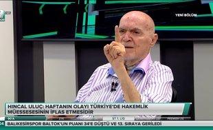 """""""Bülent Yıldırım Galatasaray forması giydi"""""""