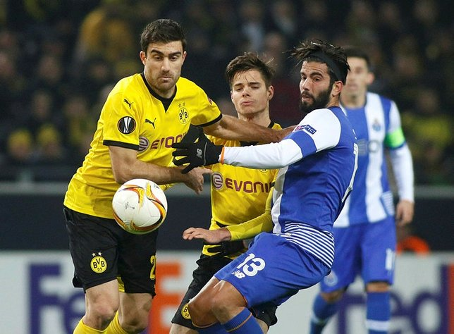 Beşiktaş Talisca'nın alternatifini buldu! Porto'dan Sergio Oliveira...