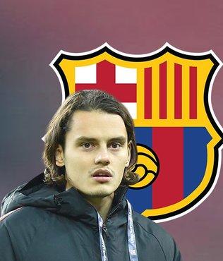 Barcelona'ya Enes Ünal tarifesi! Transfer...