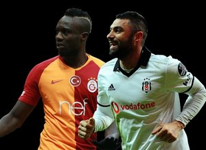 Süper Lig'de haftanın 11'i belli oldu!