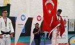 Talha Ahmet Erdem dünya şampiyonu!