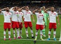 EURO 2020 laneti! A Milli Takımımız'ın kadrosunda...