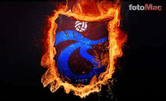 Trabzonspor'dan iki bomba birden! Merih Demiral'ı anımsatıyor