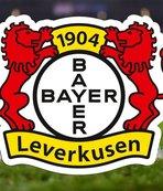 B. Leverkusen resmen açıkladı! 3 yıllık imza...