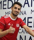 Vieira sahalara dönüyor