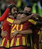 Yeni Malatyaspor, Trabzonspor'u ağırlıyor