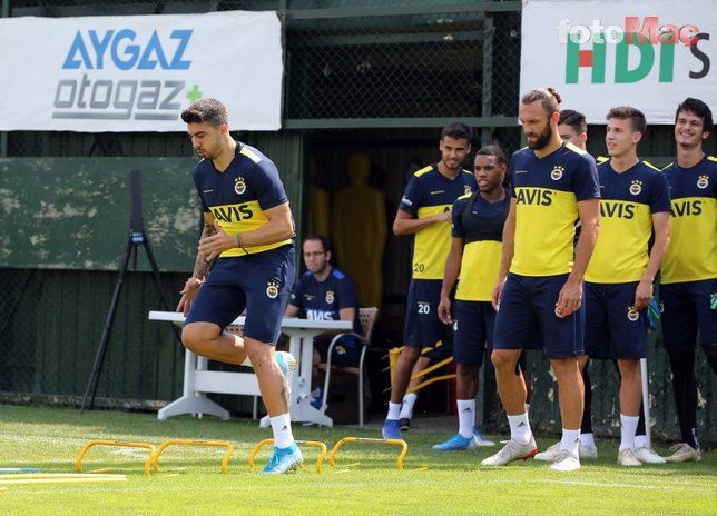 Fenerbahçe'ye büyük müjde! Transferden çekildiler