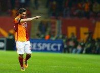 Sabri Sarıoğlu Galatasaray'a geri dönüyor!