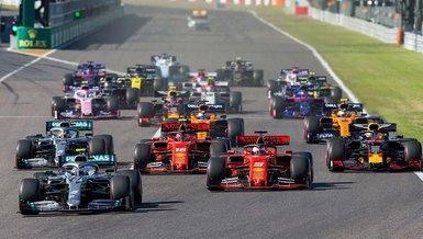 F1 Portekiz'de